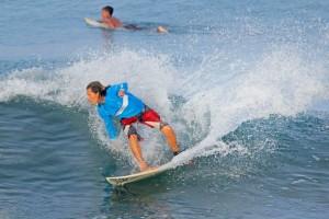 (Foto: Macacos Team Surf School)