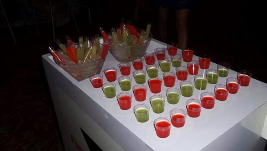 (Foto: Fiesta Drinkz)