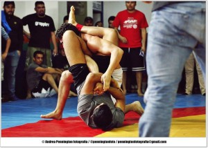 (Foto: Fight Club Guatemala)