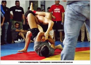 (Foto: Fight Club Guatemala)
