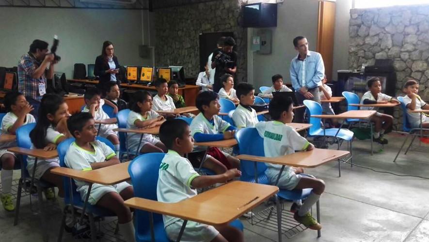(Foto: Fundación Carlos F. Novella)