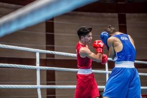 (Foto: Boxing AIBA)