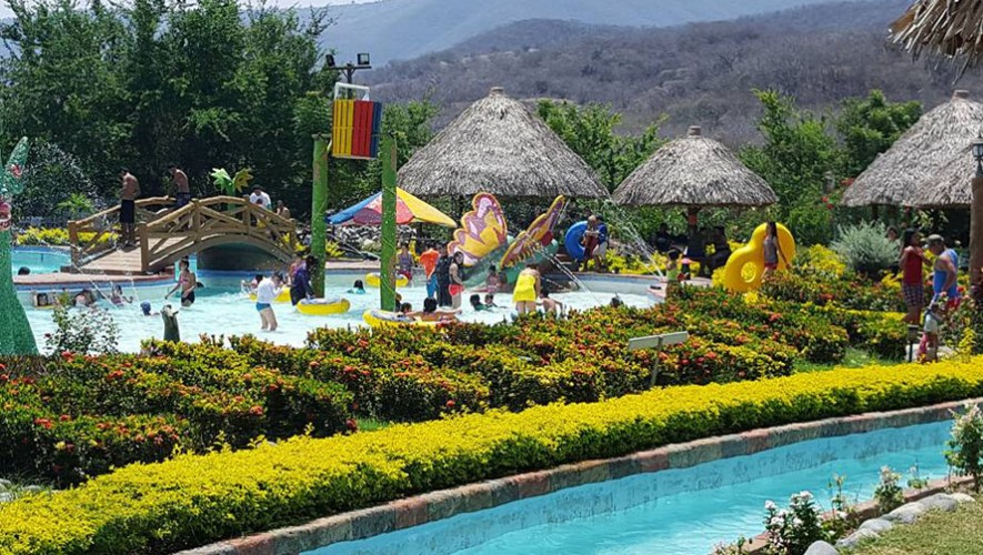 (Foto: Hotel Hacienda La Vega )