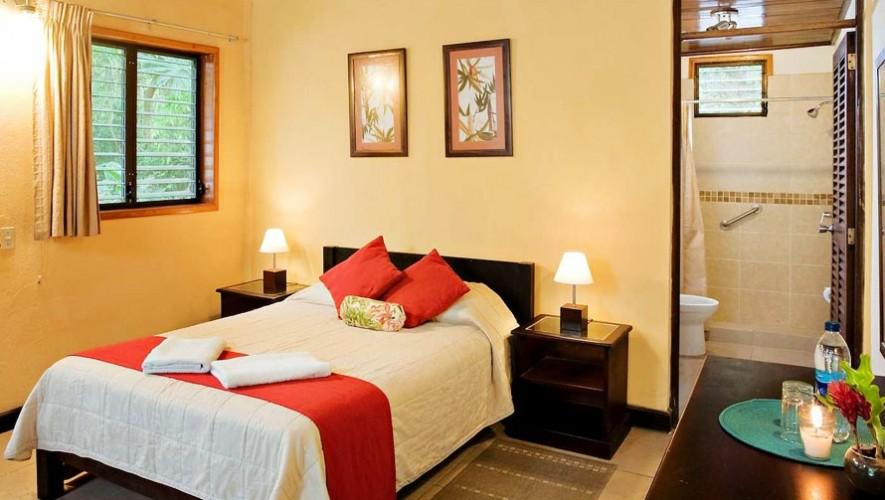 (Foto: Hotel Jaguar Inn)