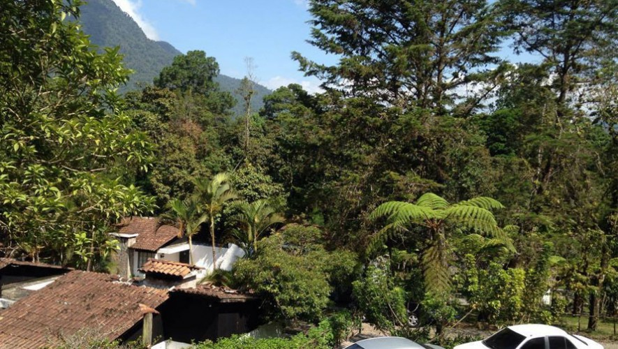 (Foto:Hotel Posada Montaña del Quetzal)