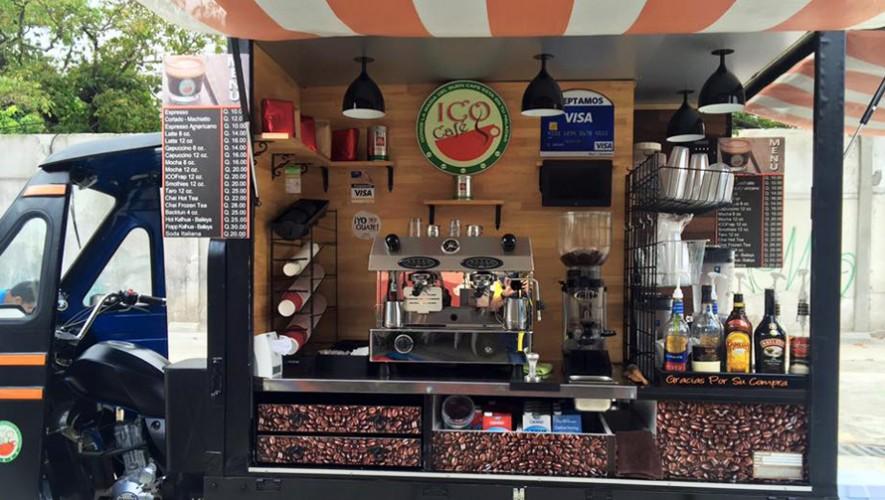 (Foto: Ico Café)