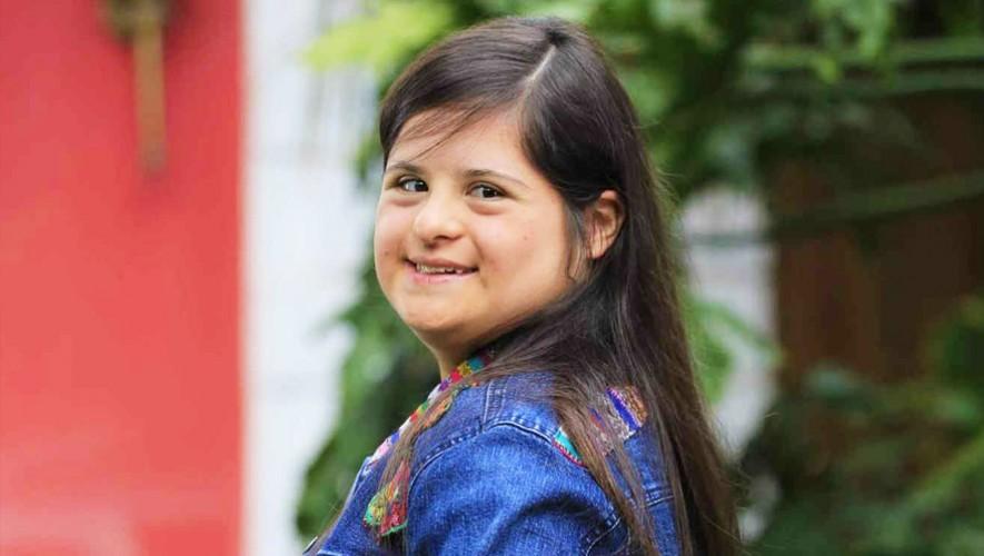 Isabella Springmuhl fue la única guatemalteca en aparecer en el Top 100 Mujeres de la BBC. (Foto: Telemundo)