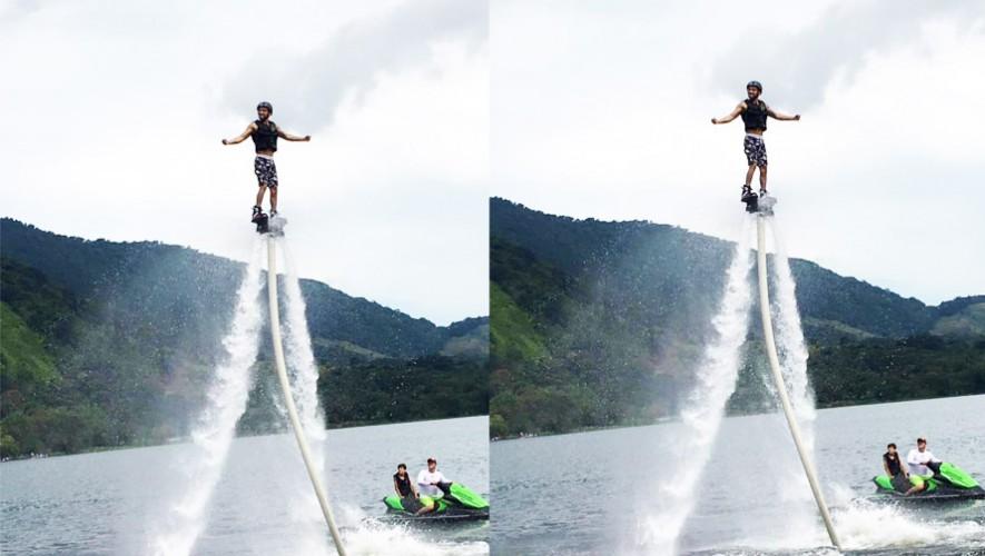 (Foto: Jetboard Guatemala)