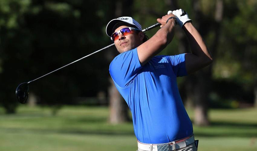 Toledo logró un gran resultado en el último torneo del PGA Tour Latinoamérica del año. (Foto: Enrique Berardi/PGA TOUR)