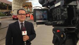 Periodistas guatemaltecos han destacado en medios internacionales como la BBC, CNN, Telemundo, entre otras. (Foto: Julio Cisneros)
