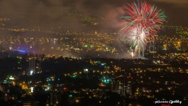 Descubre cuándo serán las Luces Campero 2016 en Guatemala.  (Foto: Kerwin Ogaldez)