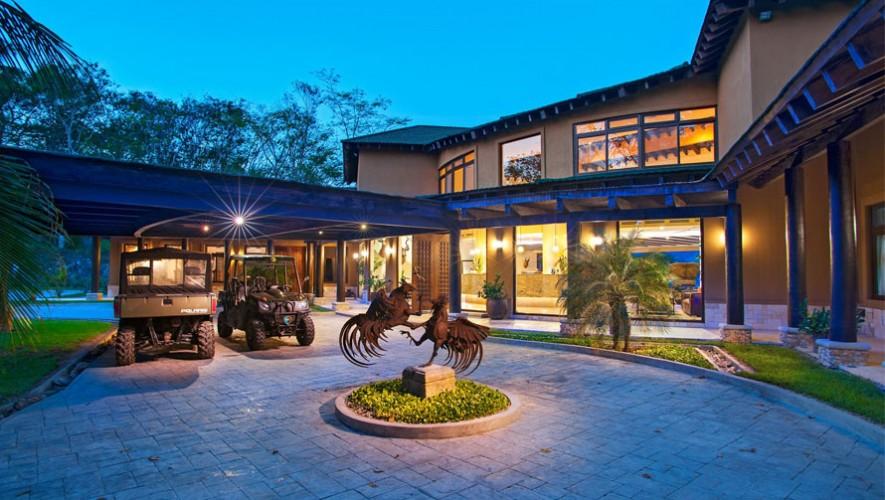 (Foto: Las Lagunas Boutique Hotel)
