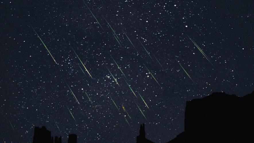 Las Leónidas se originan cuando la Tierra atraviesa los resto del cometa Tempel-Tuttle. (Foto: The Westside Story)