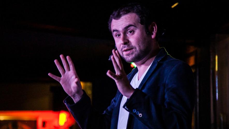 Show de Stand Up Comedy en Rambla 10 | Diciembre 2016