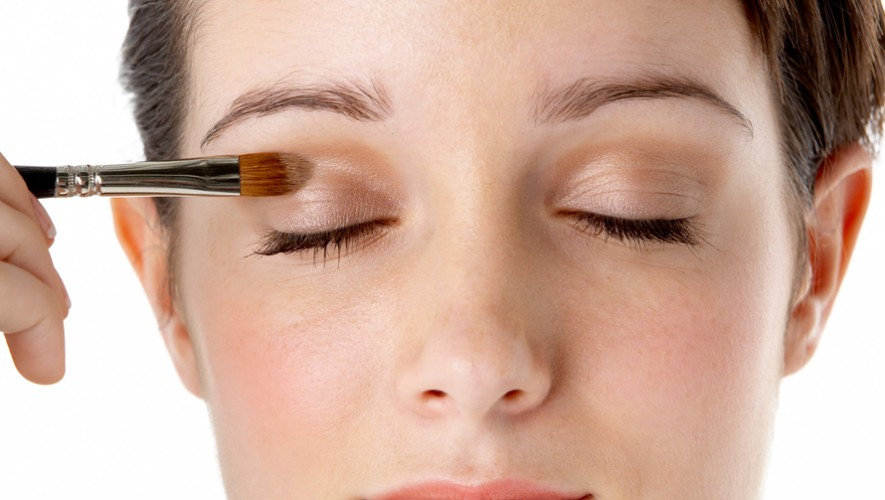 Taller de maquillaje para ojos impartido por Niky Makeup Artist   Diciembre 2016
