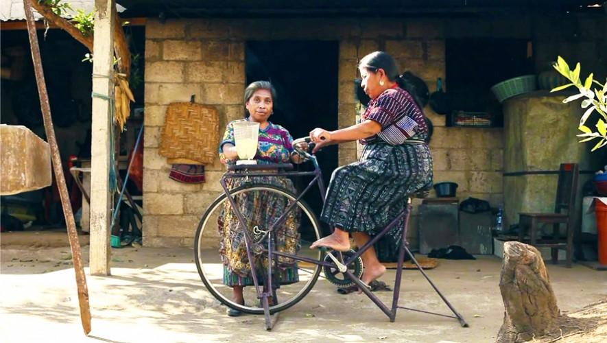 Son varios los proyectos que se han desarrollado en Guatemala y que buscan contribuir al medioambiente. (Foto: Maya Pedal)