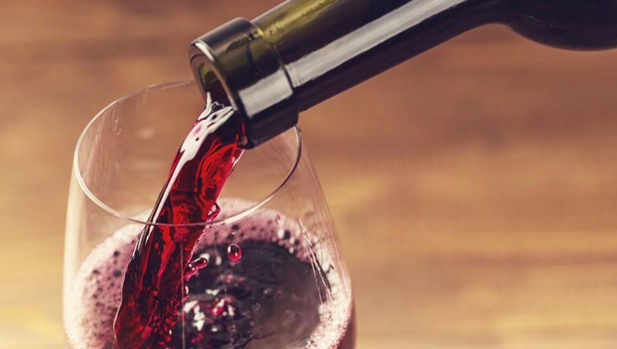 Meet & Wine: California en Guatemala en Capistrano | Noviembre 2016