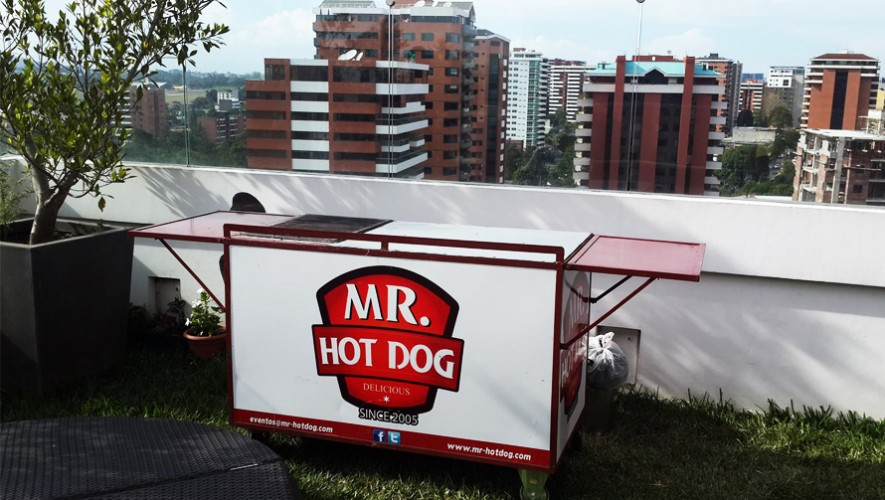 (Foto: Mr. Hot Dog)
