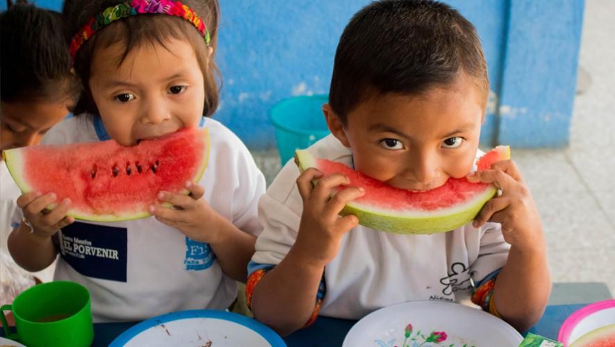 El Good Hotel busca beneficiar a la niñez de Guatemala. (Foto: Niños de Guatemala)