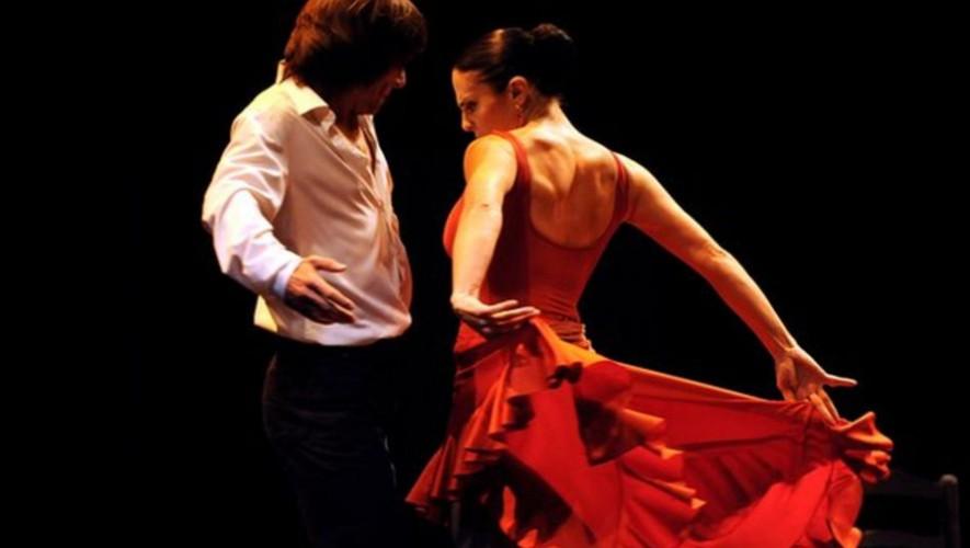 Noche de Flamenco en Tapas & Cañas zona 10 | Noviembre 2016