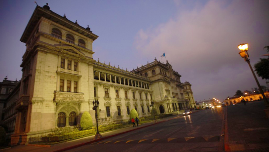 Conoce el interior del Palacio Nacional de Guatemala en un recorrido gratuito. (Foto: Ministerio de Cultura y Deportes)