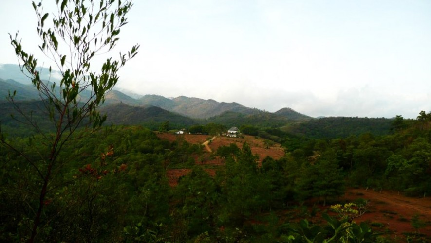 (Foto: Posada Rural Finca Chacula)