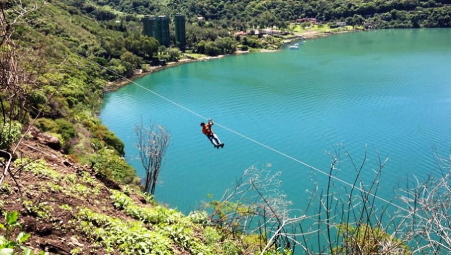 (Foto: Reserva Atitlán)