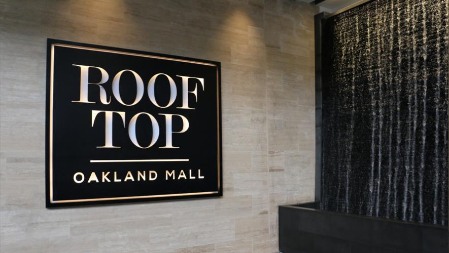 Rooftop abre sus puertas al público a partir del 11 de noviembre con una gran variedad de nuevos conceptos. (Foto: Guatemala.com)