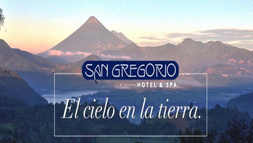 (Foto: Hotel San Gregorio)