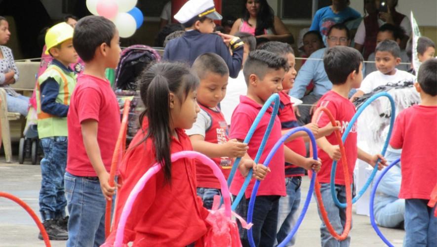 (Foto:Sociedad Prptectora del Niño)