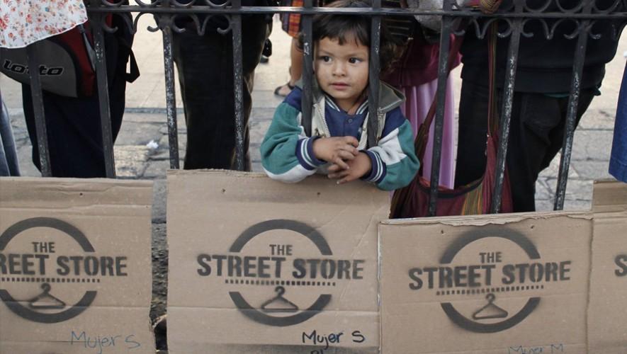 (Foto: The Street Store Guatemala)