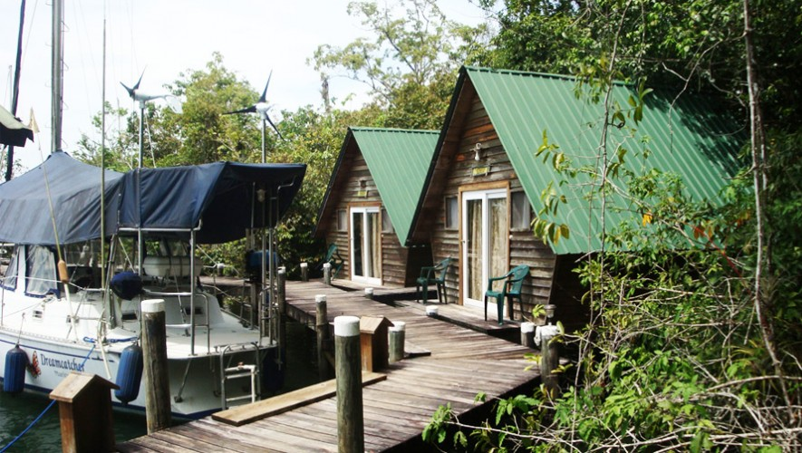 (Foto: Hacienda Tijax Jungle Ecolodge)