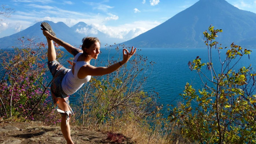 (Foto: The Nature Wellness Yoga)