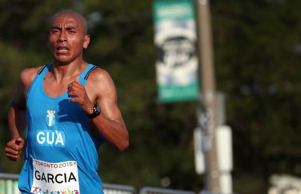Amado será parte del equipo Dos Pinos, que cuenta con dos corredores élite a nivel centroamericano. (Foto: COG)