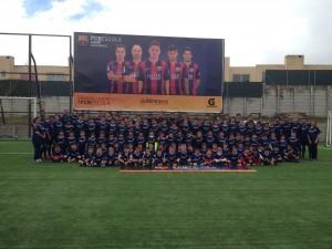 (Foto: FCB Escola)