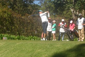 (Foto: Campeonato Nacional de Golf)