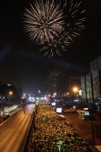 (Foto: 10K Ciudad de Guatemala)