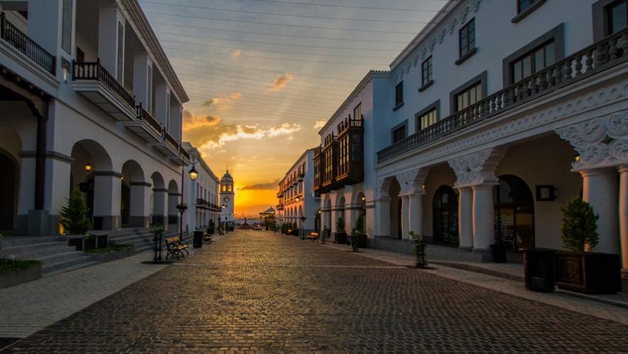 (Foto: Paseo Cayala)