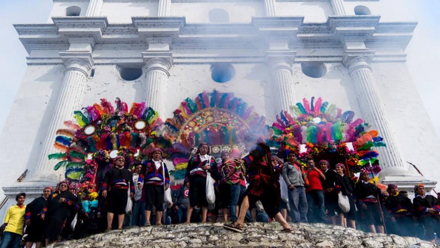 Viaje para parejas a Chichicastenango | Diciembre 2016
