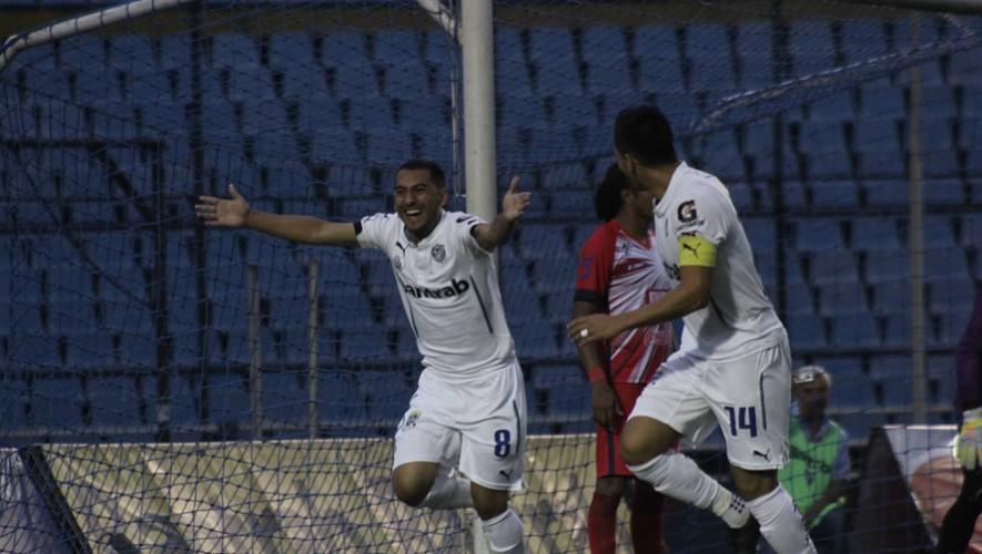 Partido de Mictlán vs Comunicaciones, por el Torneo Apertura | Noviembre 2016