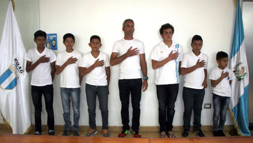 Esta competencia forma parte del Circuito Mexicano de Vela, el cual se celebrará del 25 al 27 de noviembre. (Foto: CDAG)