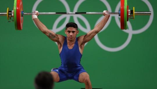 El atractivo para esta copa será el jalapaneco Edgar Pineda Zeta, quien participó en los Juegos Olímpicos de Río 2016. (Foto: COG)