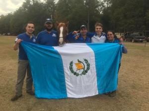 (Foto: Endurance Guatemala)