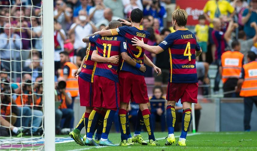 En esta escuela tendrás la oportunidad de aprender a jugar fútbol con las metodologías que implementa en el FC Barcelona. (Foto: FCB Escola)