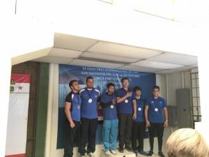 (Foto: Asociación de Tiro de Guatemala)