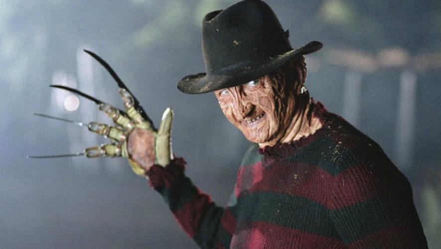 Nueve películas de terror serán proyectadas en las salas de cine de la Ciudad de Guatemala. (Foto: La Red)