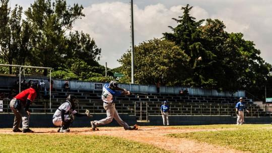 Durante 8 días se estará viviendo la fiesta del béisbol en Guatemala. (Foto: Camilo Sarti Canals)