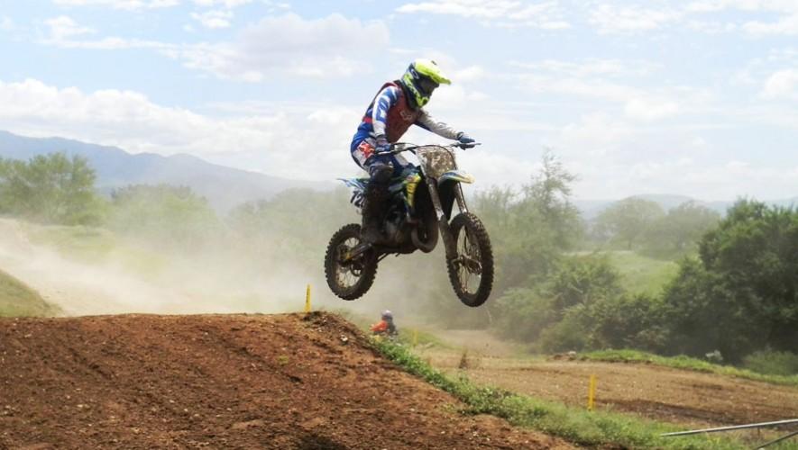 Final del Campeonato Nacional de Motocross | Noviembre 2016