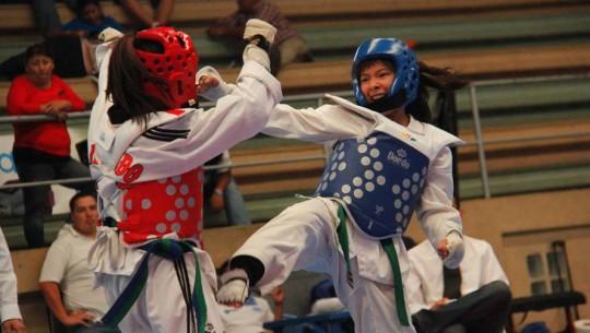 Serán 2 atletas los que estarán en busca de una medalla para Guatemala. (Foto: Digef)