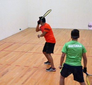(Foto: 2016 World Junior Racquetball Championships)